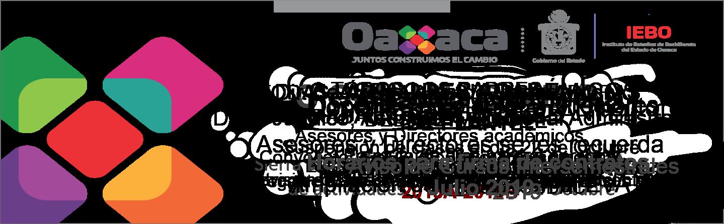 AVISO: Horarios para la Firma de Contratos Julio 2019