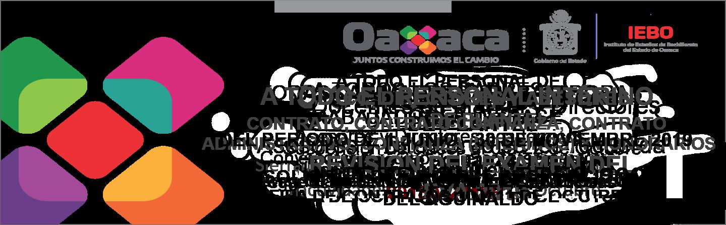 AVISO: PERSONAL INTERINO DEL PERIODO 1 JUNIO – 30 NOVIEMBRE 2019